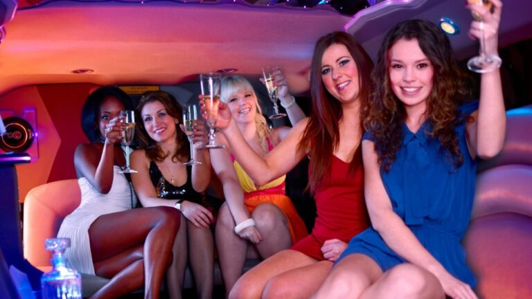 Pick A Right Package To Make Las Vegas Bachelor Party Exceptional