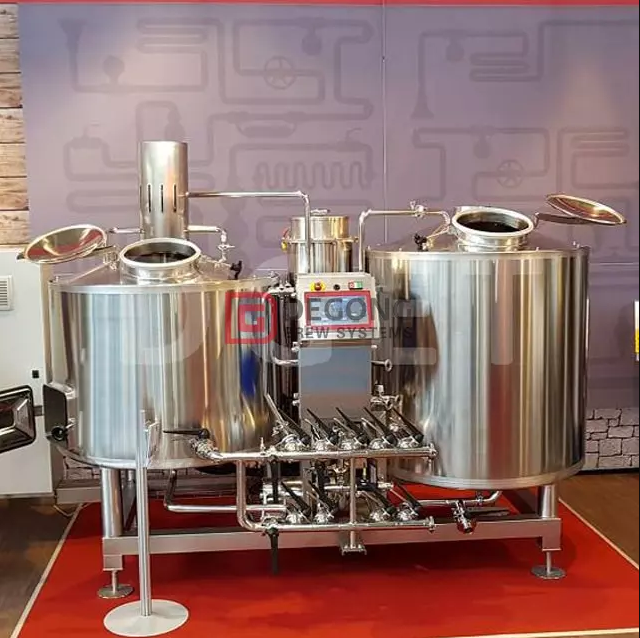 Brewhouse Systems