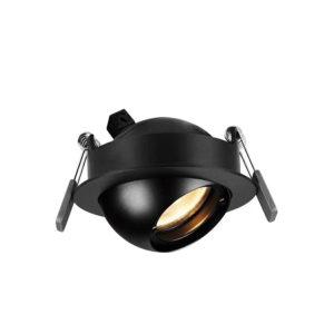 Custom Focusable light