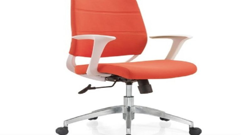 Office Chair Manufacturer: Choose Reclining Office Chair having footrest to get relief from back pain